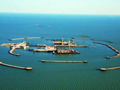 Казахстан планирует увеличить добычу нефти на иных месторождениях, несмотря на простой «Кашагана»