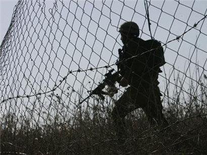 Горадзинский пограничный отдел предотвратил попытку провоза партии наркотиков на территорию Азербайджан