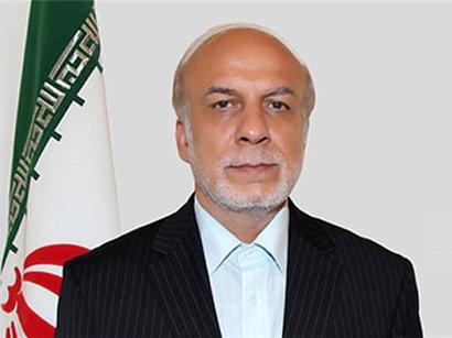 Иран подготовил специальную программу, чтобы увеличить свой товарооборот с прикаспийскими государствами