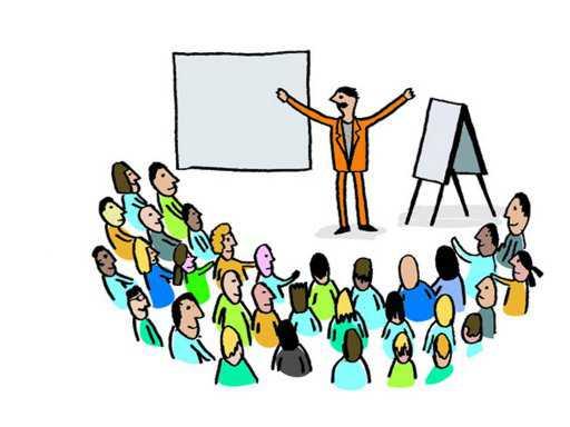 Институт повышения квалификации работников