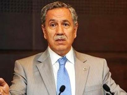 Бюлент Арындж: Турецкая сторона выступает за целостность государства Ирак
