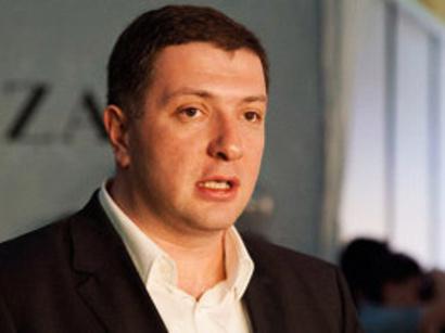 Бывший мэр Тбилиси задержан в столичном аэропорту