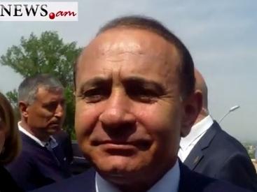 Премьер-министр Армении пообещал жителям приграничного села Мовсес решить их проблемы