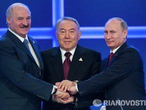 Вероятность присоединения Армении к Евразийскому экономическому союзу