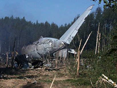 Министерство обороны республики Казахстан рассматривает разные версии падения истребителя