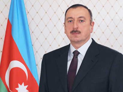 Турция – одна из ведущих стран мирового масштаба – Ильхам Алиев