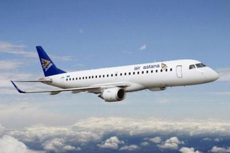 Авиакомпания Казахстана