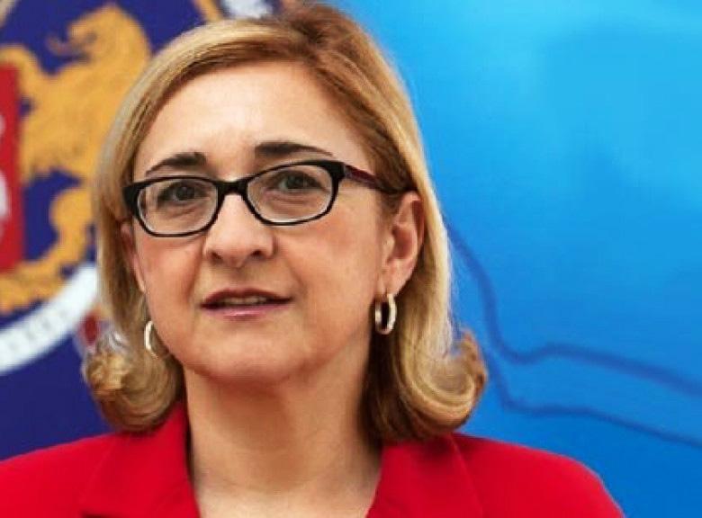 Грузия и НАТО обсудили приоритетные вопросы