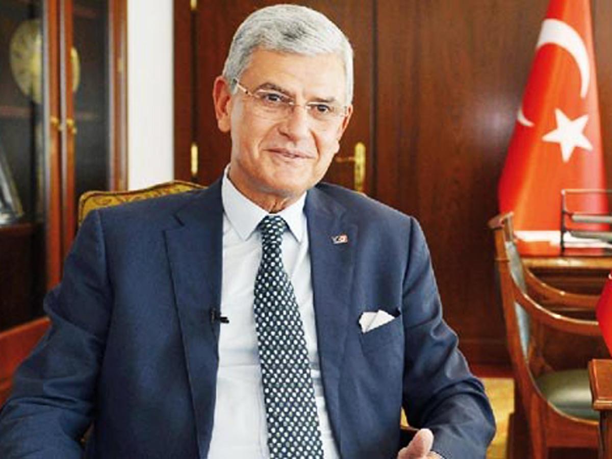 В ЕС считают, что с Турцией они должны открыть совершенно новую переговорную фазу