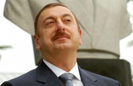 В Азербайджане действует авторитарный режим