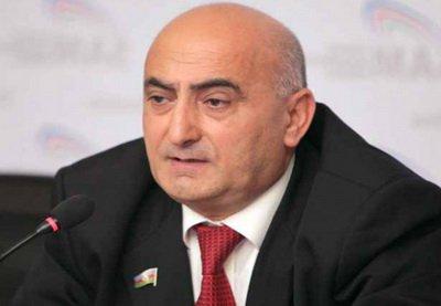 Муса Гасымлы